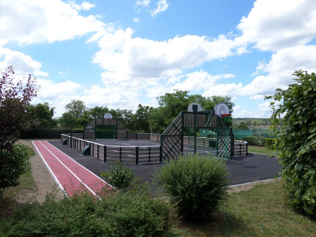 piste périphérique , piste athlétisme